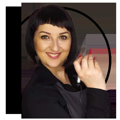 Cseszkó Anita